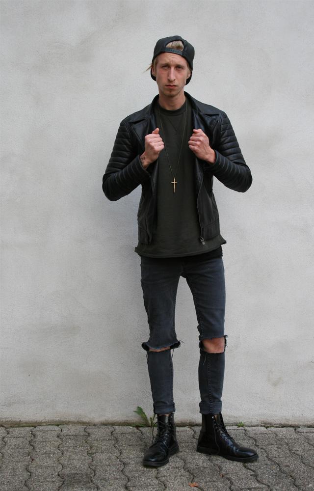 M Ef Bf Bdnner Fashion Instagram