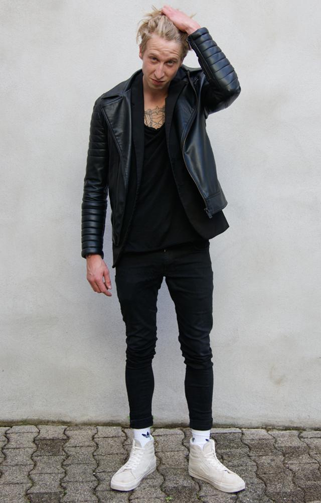 Style der Woche - Einfacher & moderner Look für Männer
