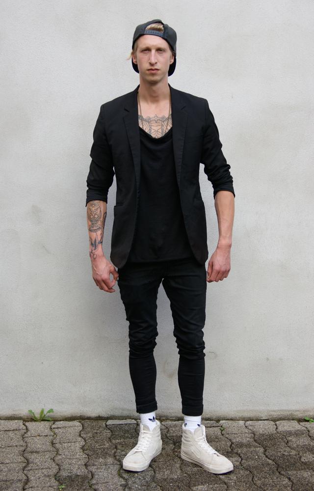 Outfit der Woche - Männer Styles in Freiburg